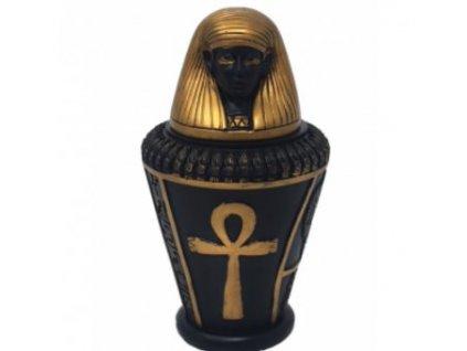 Kanopa, nádoba k uložení orgánů faraona