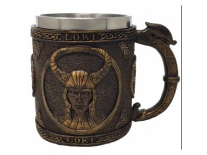 Korbel Loki
