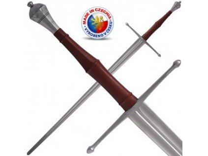 Meč Howe B de Luxe