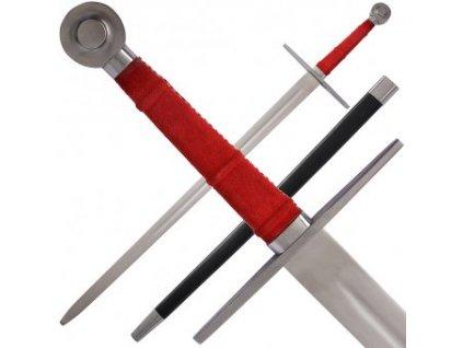 Dvouruční meč Jenchyn, třída B