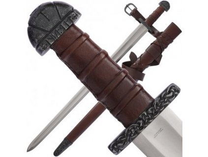 Vikinský meč Ashdown, 9 stol