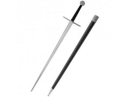 Tinkerův meč Bastard, Oakeshott XVIIIA, třída A