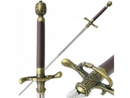 Meč Jehla Arya Stark - Hra o trůny