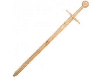 Dřevěný cvičný meč Norman