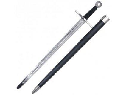 Francký meč na šerm Urs Velunt