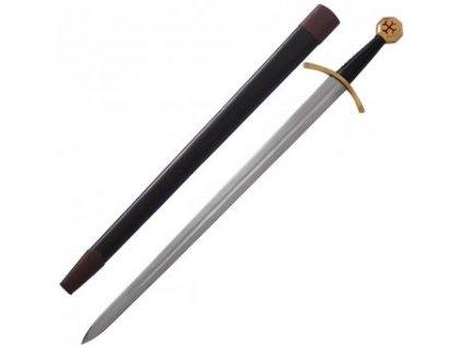 Bojový meč Templář