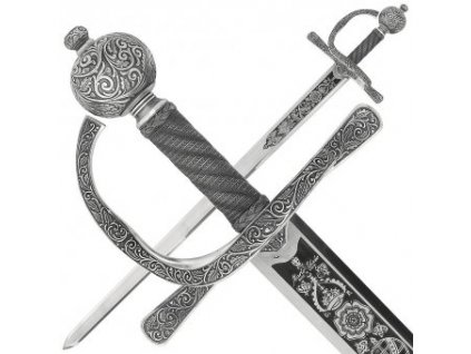 Meč Francis Drake