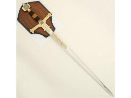 Historický meč krále Šalamouna