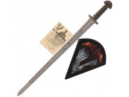 Meč králů, TV seriál Vikingové