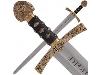 Meč Král Richard Lví srdce