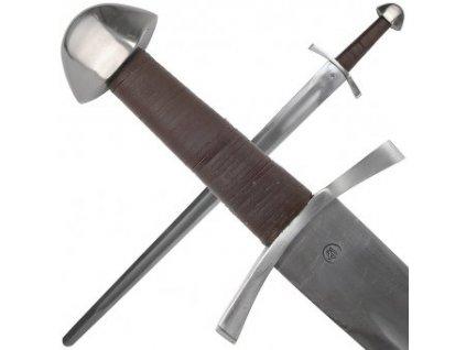 Normanský meč na šerm Eustace, Třída C