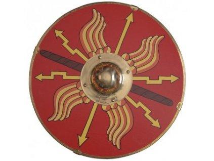 Římský štít Parma