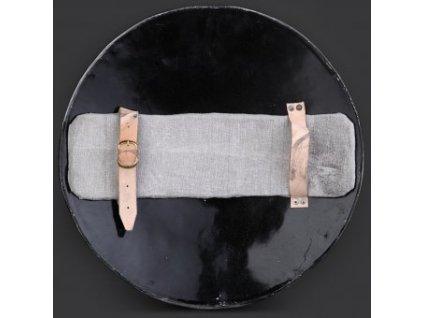 Klenutý kruhový štít, 55 cm