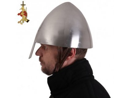 Helma s nánosníkem Olomouc