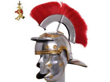 Galská helma typ G, 1.-2. století