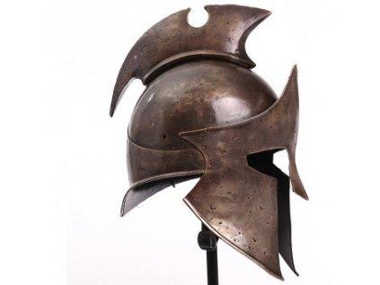 Helma Themistoklés výprodej