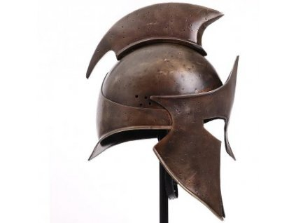 "Helma Řecko, helma z filmu ""300: Vzestup říše"" výprodej"
