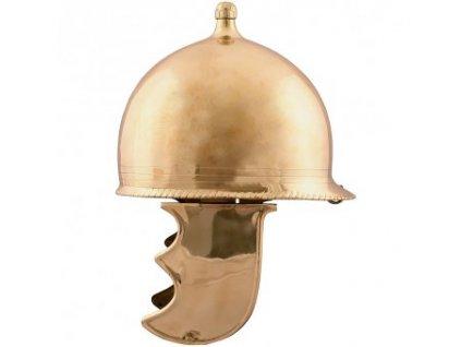 Republikánská helma Montefortino