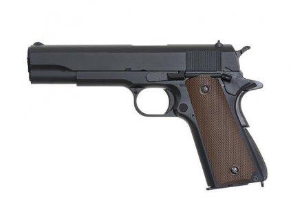 M1911A1 R31-C, blowback, celokov
