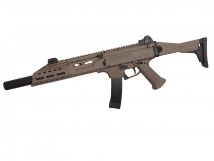 Scorpion EVO 3 - A1 B.E.T. (verze 2020) - FDE