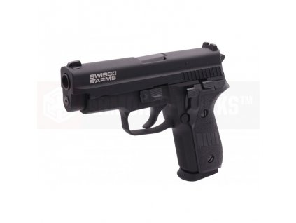 SIG P229 (bez RIS), celokov, blowback