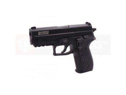 SIG P229, celokov, blowback