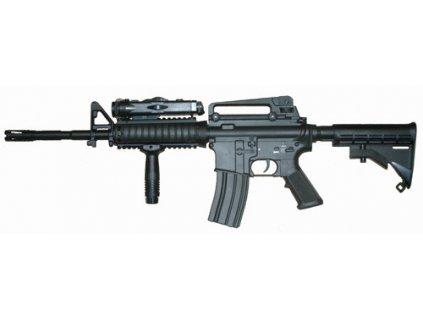M4A1 RIS (kovové tělo) 5181M
