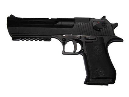 Eagle AEP CM121 - černý