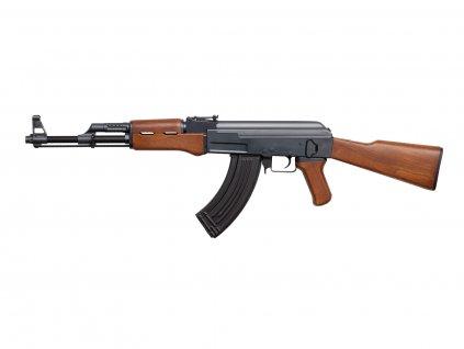 AK47 (kovový mechabox)