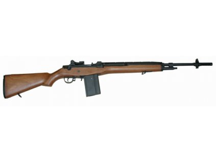 M14 - imitace dřeva (kovový mechabox) CM032