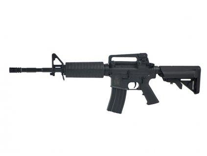 Colt M4A1 Nylon - černá