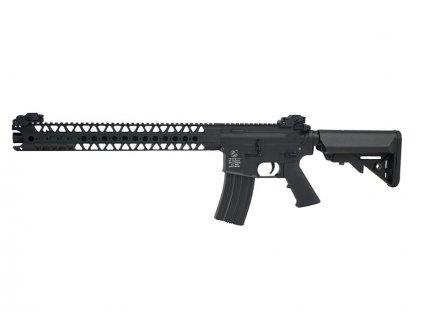 Colt M4 Harvest - celokov, černá