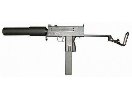 MAC-10 plus adaptér na baterii