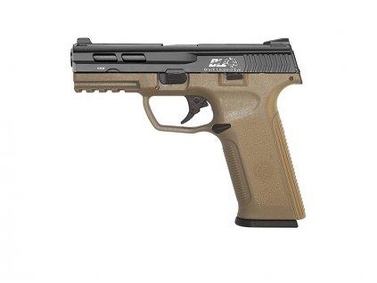 XAE pistol Blowback - Dual Tone