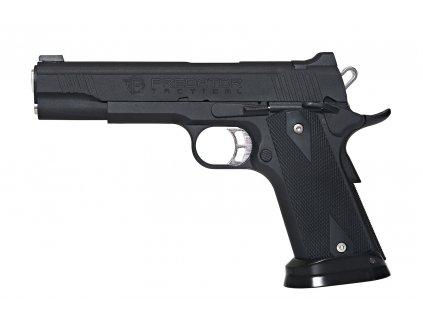 Predator Tactical Iron Shrike - Černý