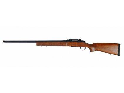 PPS M700 kov/dřevo - plynová