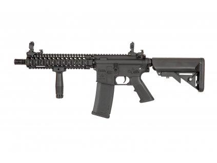 Daniel Defence(R) MK18 SA-E19 EDGE(TM), černá