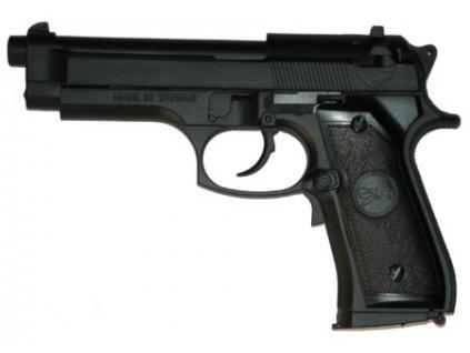 M92/SR92 (na AAA baterie)