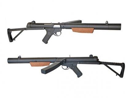 Sterling MK5 (L34A1)