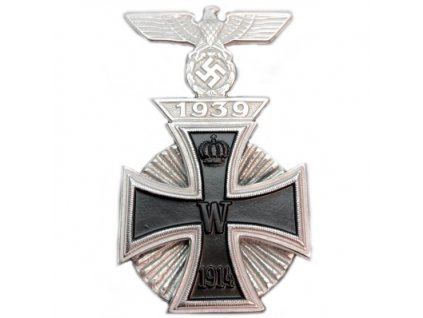 reconfirmation of the iron cross (1)