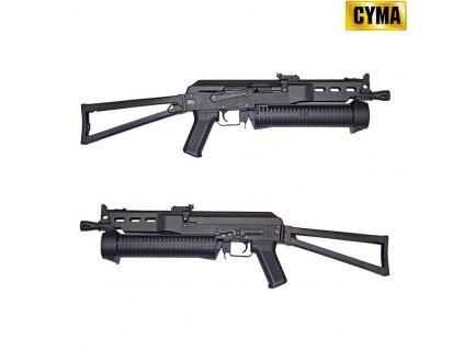 PP-19 Bizon CM058