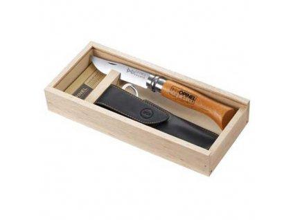 Nůž OPINEL VRN 8 s pouzdrem v dárkové kazetě