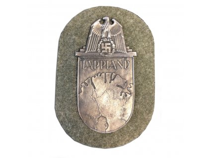 lappland battle shield