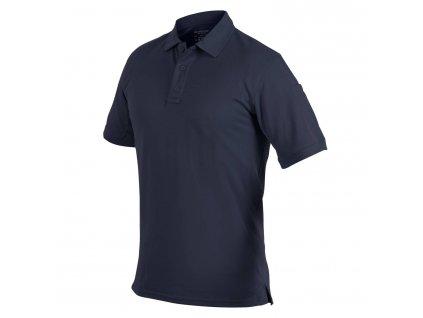 Triko/polokošile UTL® TOPCOOL LITE NAVY BLUE