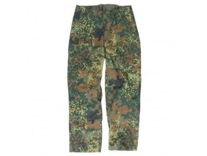 Kalhoty BW polní FLECKTARN