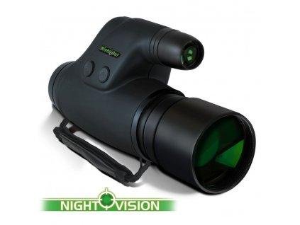 Noční vidění NEXGEN II 5x monokulár ČERNÉ