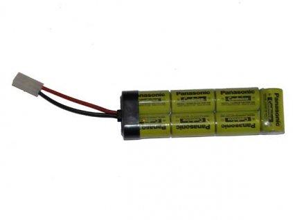 Baterie 8,4V / 1850mAh NiCd L-type