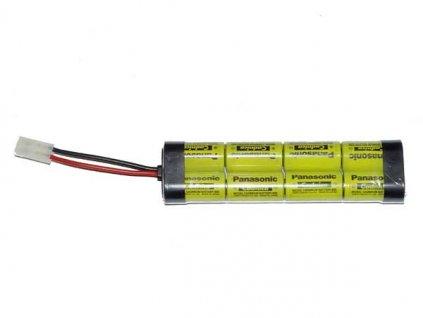 Baterie 9,6V / 1850mAh NiCd L-type