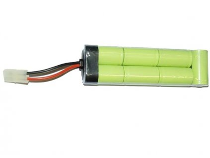 Baterie XCell 8,4V / 3000mAh NiMh L-type