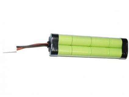 Baterie XCell 9,6V / 3000mAh NiMh L-typ